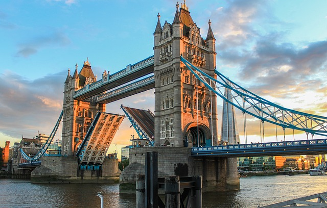 Incentive Reise London