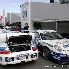 Faszination Porsche - Power and Emotion