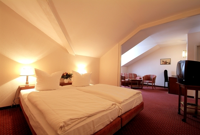Quality Hotel Dresden West