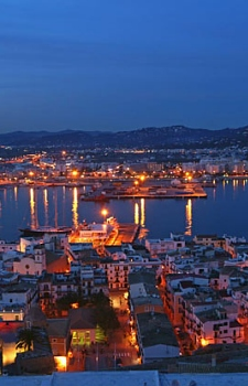 Ibiza Incentive: It´s hip, hop and happening!