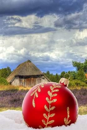 Weihnachtsfeier in der Lüneburger Heide - Elbtalaue