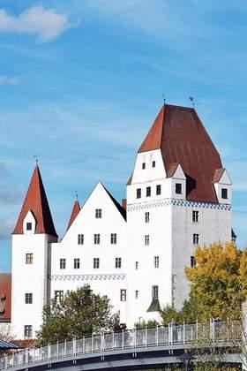 Rahmenprogramm in Ingolstadt und Umgebung