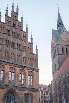 Rahmenprogramm in Göttingen und Umgebung