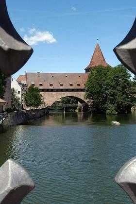 Gruppenreise Nürnberg
