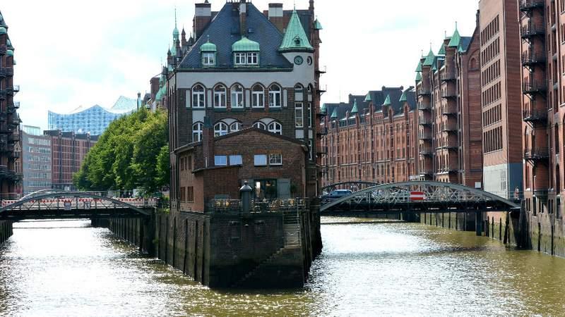 Mittendrin Hamburg