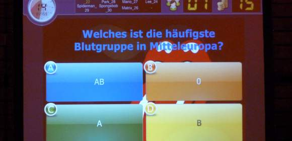 TeamDuell - TeamDuell - Quiz, Gameshow und Teamspirit