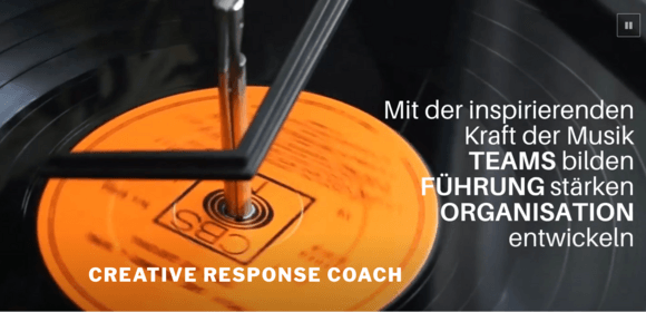 Creative Response Team Coaching Online