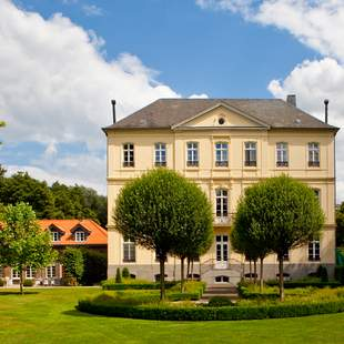 Hotel & Spa Schloss Leyenburg