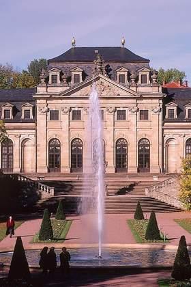 Rahmenprogramm in Fulda und Umgebung