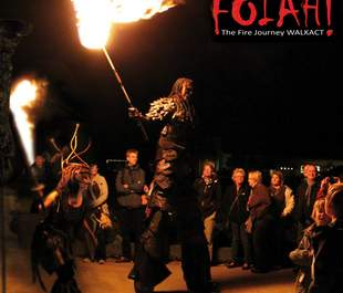 Foiah! The Fire-Journey