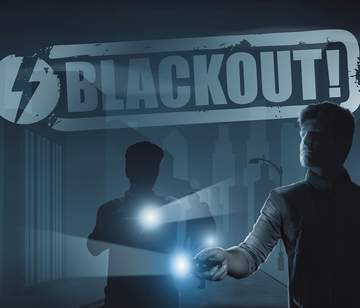 Black Out Online - Team Event