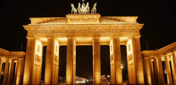 Incentive-Reise Berlin