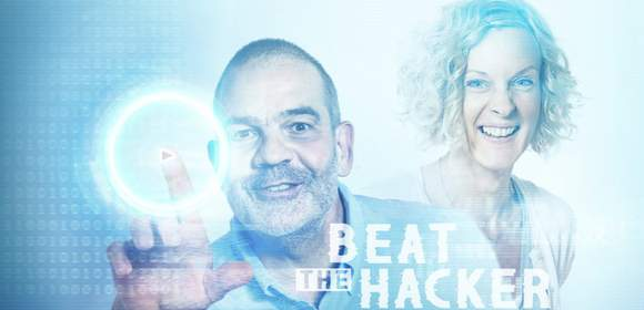 Virtual Team Escape Game - Beat The Hacker