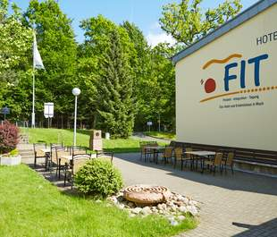 Hotel FIT – Freizeit Integration Tagung