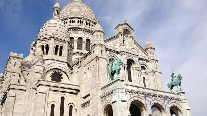 Incentive-Reise Paris