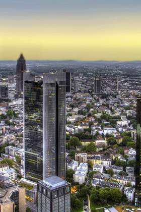 Incentive Reise Frankfurt am Main
