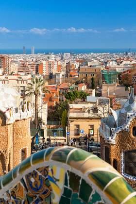 Incentive Reise nach Barcelona