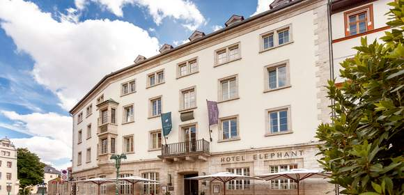 Hotel Elephant Weimar (Autograph Collection)