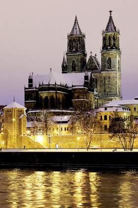 Gruppenreise Magdeburg