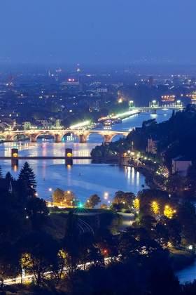 Gruppenreise Heidelberg