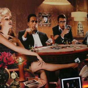 Mobiles Casino Royale