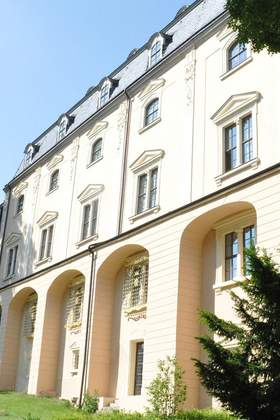 Gruppenreise Weimar