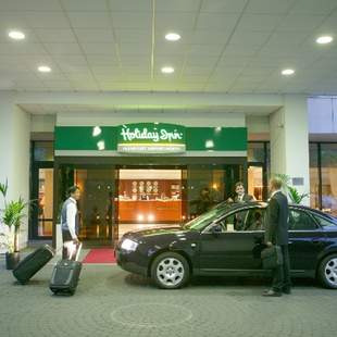 Holiday Inn Frankfurt Airport-North