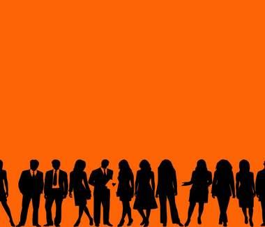 Kennenlernen für große gruppen