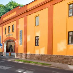 "Hostel & Pension ""Alte Brauerei"" Eisenach"