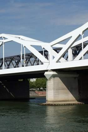 Rahmenprogramm in Ludwigshafen und Umgebung