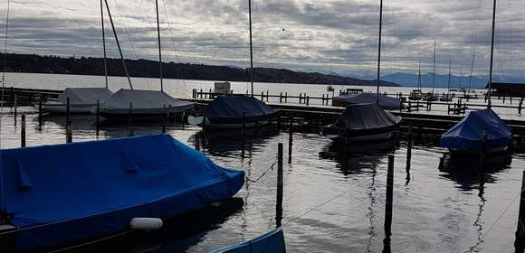 Privater Yachtclub am Starnberger See