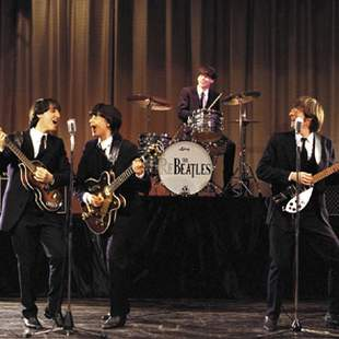 The ReBeatles