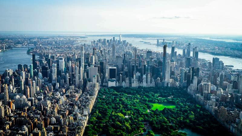 Incentive-Reise New York