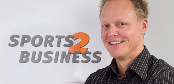 Sports2Business mit Ironman Kai Röckert