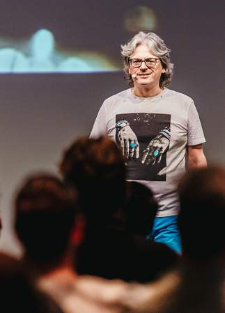 DAS BUSINESS HIT PRINZIP Impuls-Keynote