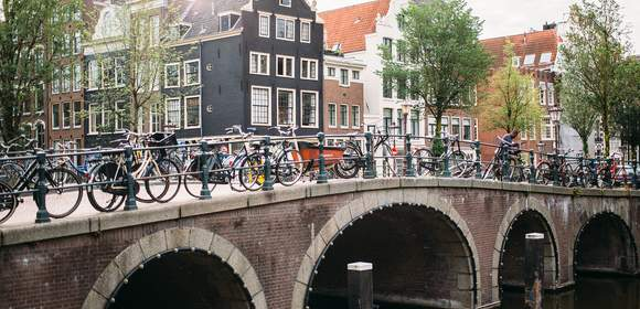 Traditionelle Incentive-Reise Amsterdam