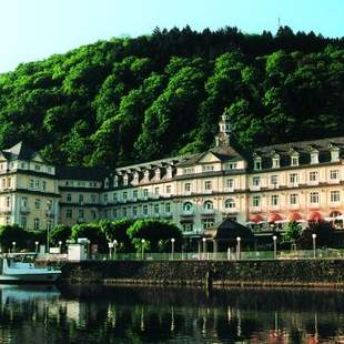 Häcker's Kurhotel Bad Ems