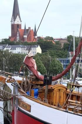 Rahmenprogramm in Flensburg und Umgebung