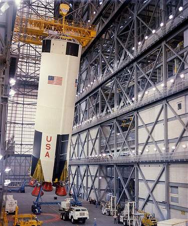 Apollo 13 Mondmission