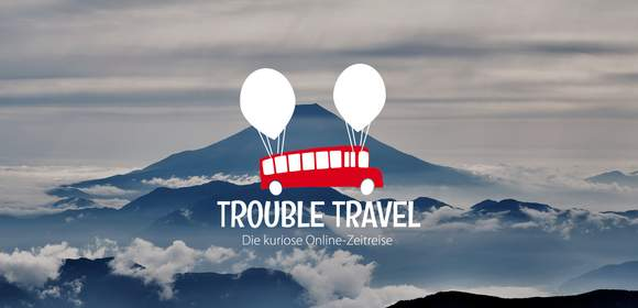 Trouble Travel, das Online Escape Game