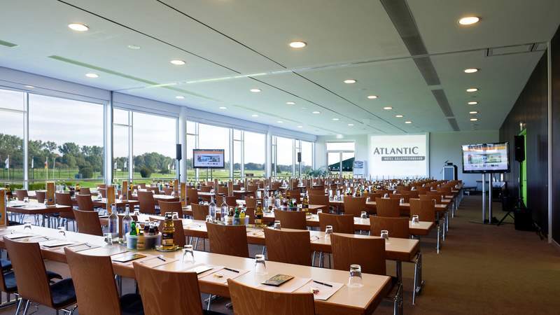 ATLANTIC Hotel Galopprennbahn