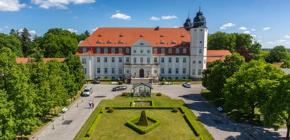 Schloss Incentive Firmenevent