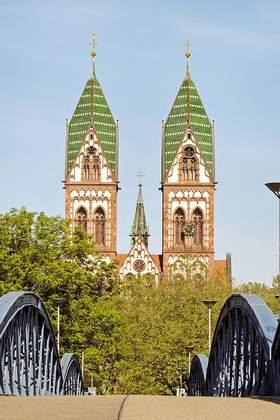 Gruppenreise Freiburg im Breisgau