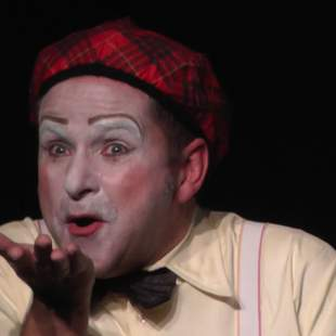 Pantomime - Clownerie - Gags