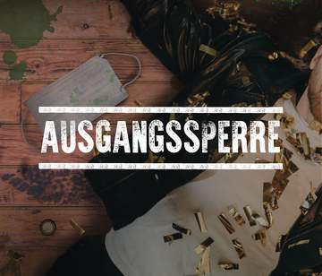 Online Escape Game | AUSGANGSSPERRE