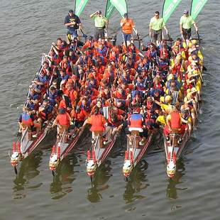 Trend Event, drachenboot, dragon boat, event, drachenbootfahren, drachenbootrennen, rennen, fahren, paddeln