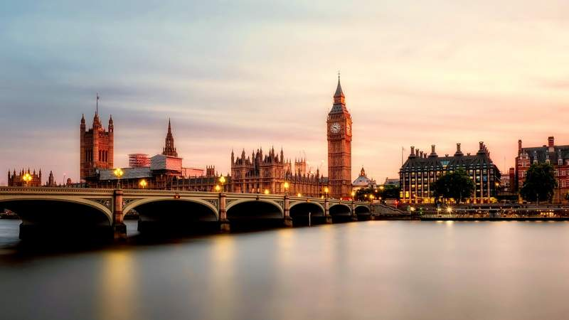 Incentive-Reise London